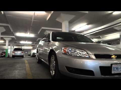 2009 Chevy Impala SS ( 5.3L LS4 V8 )