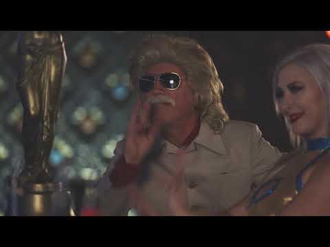 Смотреть клип Puscifer - Bullet Train To Iowa