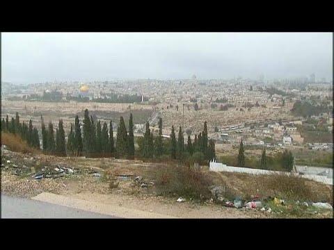 Jérusalem capitale d