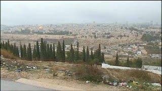 Jérusalem capitale d'Israël,