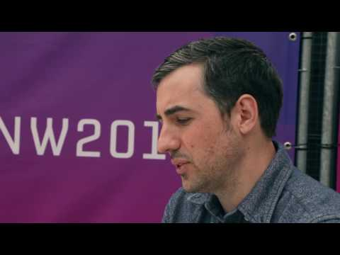 Building The Fintech Bridge // Kevin Rose