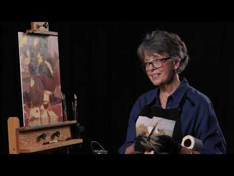 Nancy Tankersley: Essential Painting Principles