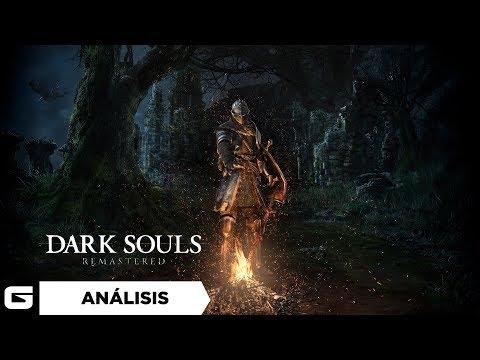 Dark Souls: Remastered - Análisis review