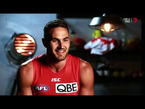 Unbreakable -The Buddy Franklin Show