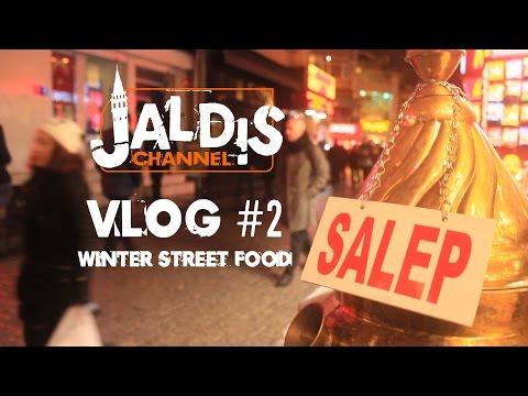 JALDIS [Jalan-Jalan di Istanbul] #2