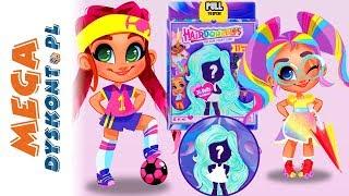 Hairdorables • Lalki z niespodziankami • TM Toys