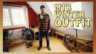 TRAILTECH Mountainbiking Harz - Welche Bekleidung im Winter?