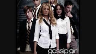 Gossip Girl PrimaJ Rockstar