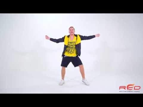 Imposible - Luis Fonsi Ozuna  Zumba Fitness