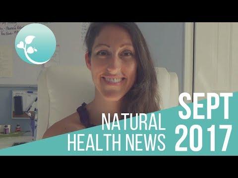 🗞Natural Health News: 9/17 - Brain Health, Cancer Selfie Ap, Weight Loss Genetics, ALS Research