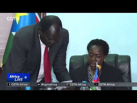 South Sudan ruling party convenes summit to reunite various factions