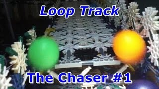 Ping Pong Ball Race: The Chaser #1