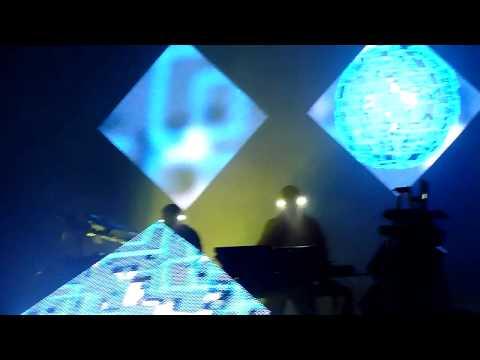Orbital - Straight Sun live at the electric picnic sat 1,9,2012