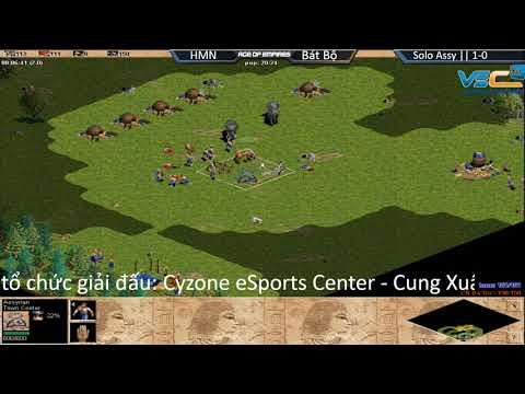 HaNoi Open 6    Solo Assyrian    Hoàng Mai Nhi vs Bát Bộ    Trận 3