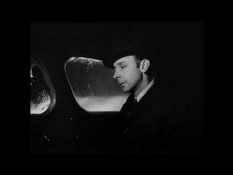"Random Movie Pick - ""ANGELS OVER BROADWAY"" film b/w 1940 USA 119mins upload by MO'C YouTube Trailer"