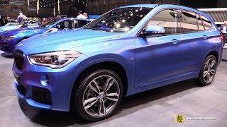 BMW X1 Concept Videos