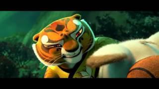 Kung Fu Panda 4 - Kai Vs Shifu Team