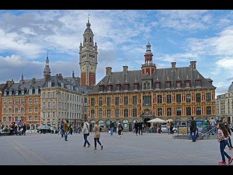 Belgium, Lille, The Ardennes & The Last Post. - Travel Snapshots HD.
