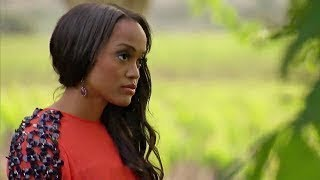 """The Bachelorette Rachel Lindsay """"Final Three Rose Ceremony"""" (Finale Preview)"""