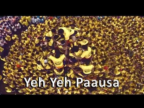 yeh-yeh-paausa-govinda-govinda-govinda-|-rain-dance-song-|-franklyn-music-|-dahi-handi-songs-|