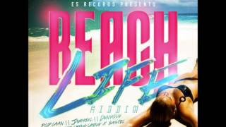 BEACH LIFE RIDDIM MIX [JUNE 2014] E5 RECORDS @DJ-YOUNGBUD,DENYQUE,POPCAAN,JAHMIEL &MORE