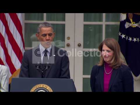 OBAMA:SYLVIA BURWELL-PROVEN MGRDELIVER RESULTS