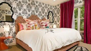 Викторианская Спальня от Классики до Модерна(Идеи для спальни на http://styldoma.ru/ Одну вещь, которую нельзя сказать о викторианской эпохе в дизайне и его непо..., 2016-03-07T14:30:30.000Z)