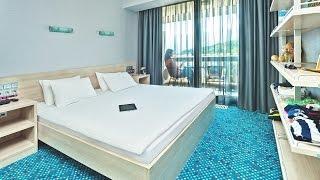 VIP отдых в Крыму.  Отель Ялта Интурист.(http://hotellook.ru/XC/Jalta-6610/Hotel_Complex_Yalta_Intourist-522304.html?marker=77067 - БРОНИРОВАНИЕ., 2015-04-04T10:29:25.000Z)
