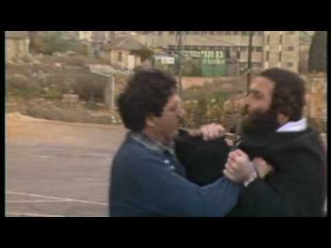How NOT to solve a conflict in Gaza - www.nrk.no/p3tv