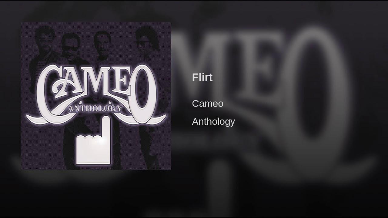 Cameo Flirt