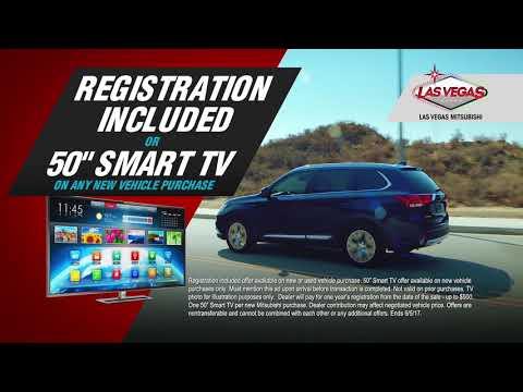 Registration Included or Smart TV | Labor Day Sales Event