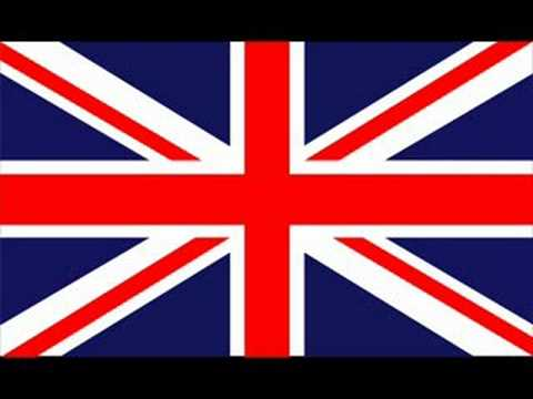 Great Britain national anthem