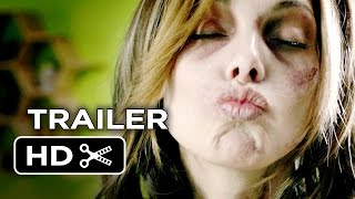 Burying the Ex Official Trailer 1 (2015) - Ashley Greene, Anton Yelchin Horror Comedy HD