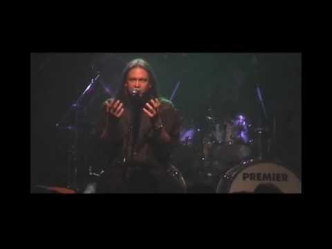 Hammerfall - I believe Live 1999