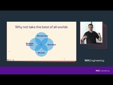 Beyond Serverless and DevOps - Aviran Mordo