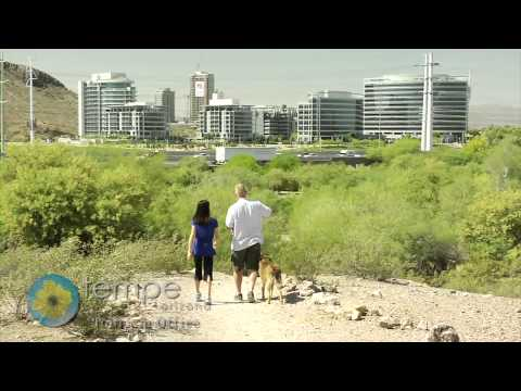 Exploring Outdoor Activities in Tempe, Arizona
