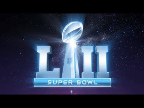 Super Bowl LII (52) Halftime Show 2018