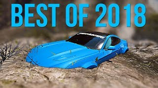 Cover images BEST OF FAILS 2018 (Best of YEAHMAP Compilation)