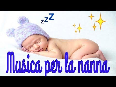 Musica per far addormentare tutti i bambini, Funziona per bambini e neonati, ninna nanna della mamma