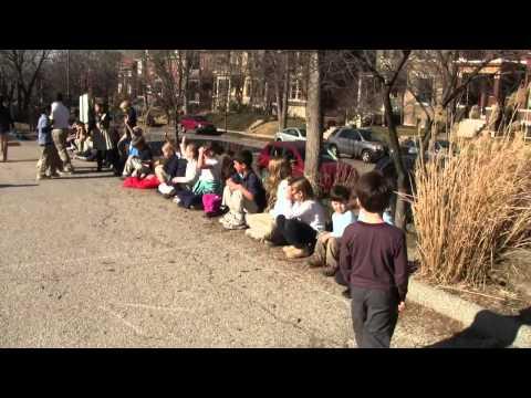 City Garden Montessori School P.E. and Nutrition