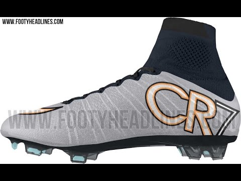 e89c0d91d065 LEAKED New Mercurial Superfly IV CR7 || Adidas and Puma colourways ...