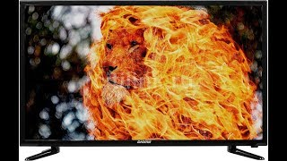 Жк телевизор DIGMA DM led32r201bt2 обзор