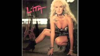 Lita Ford Kiss Me Deadly HQ