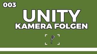 Smooth Camera Follow in Unity - Tutorial Tvibrant HD