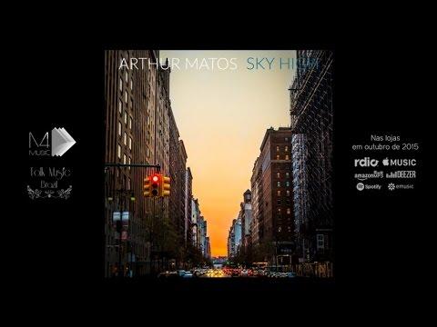 Arthur Matos - Sky High