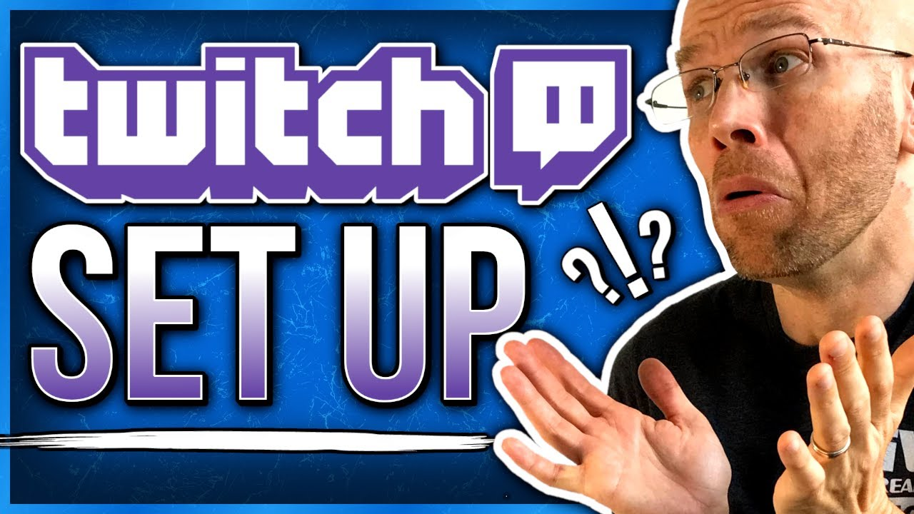 How to Set Up a Twitch Affiliate Account
