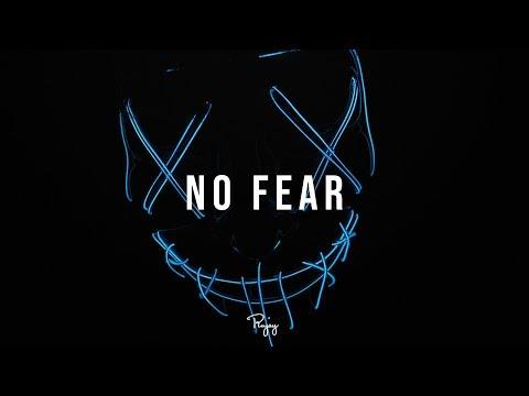 """No Fear"" – Freestyle Hip Hop Beat | Rap HipHop Instrumental Music 2020 | KM Beats #Instrumentals"