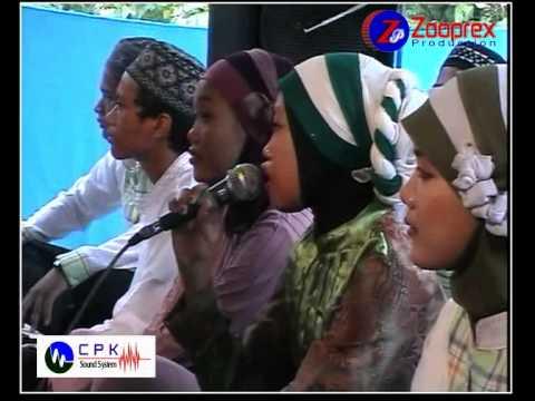 Sholawat Rebana - Assalamu'alaik - Live Nikahan Wagiyanti Sonodimulyo