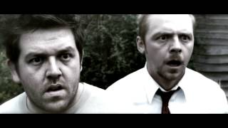 Shaun (Shaun of the Dead) - Back From The Dead
