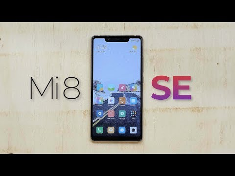 Mi 8 SE First Impressions: The Mid-Ranger We Want?